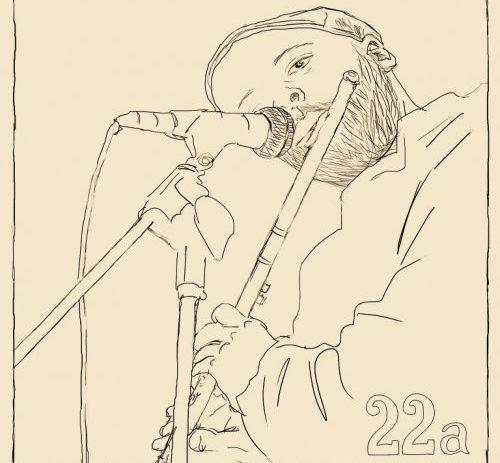 Tenderlonious & The 22archestra The Shakedown