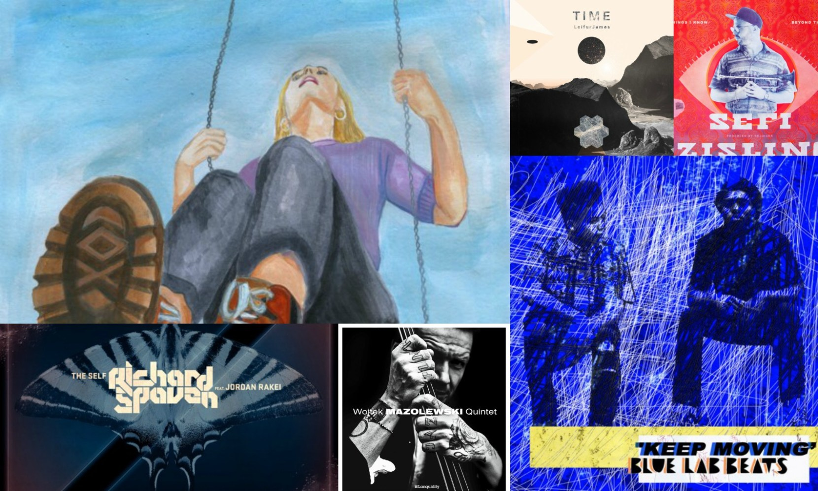 Tunes Of The Week
