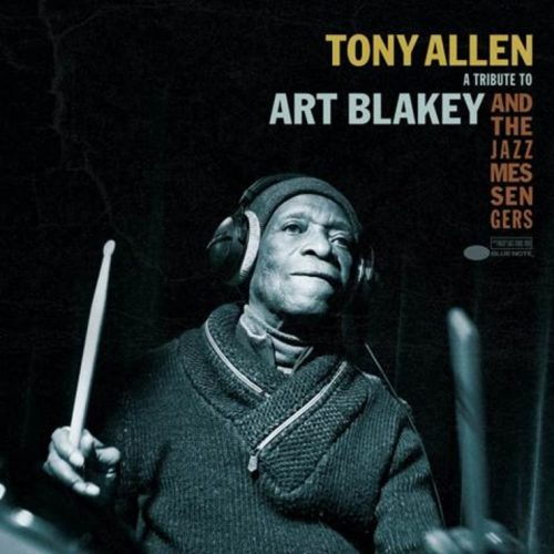 A Tribute to Art Blakey