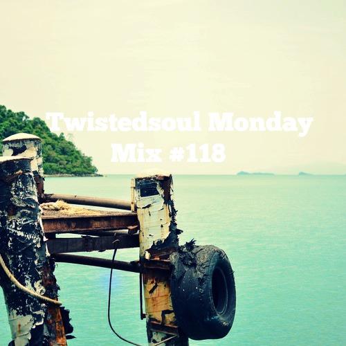 Twistedsoul Monday Mix #118