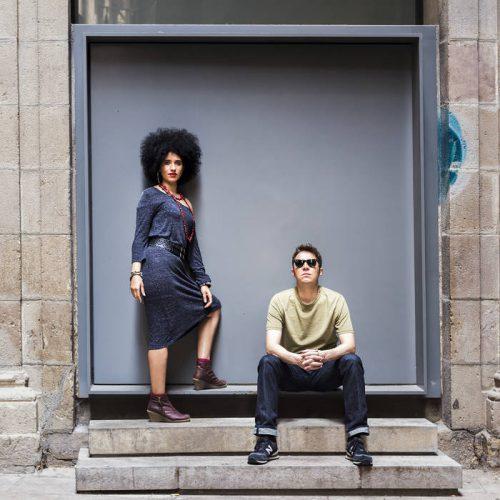 Vince Vella & Arema Arega