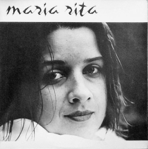 Maria Rita - Brasileira (album sampler)