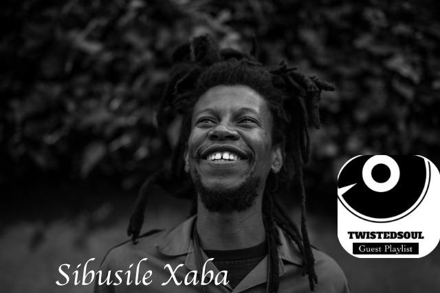 Guest playlist: sibusile xaba