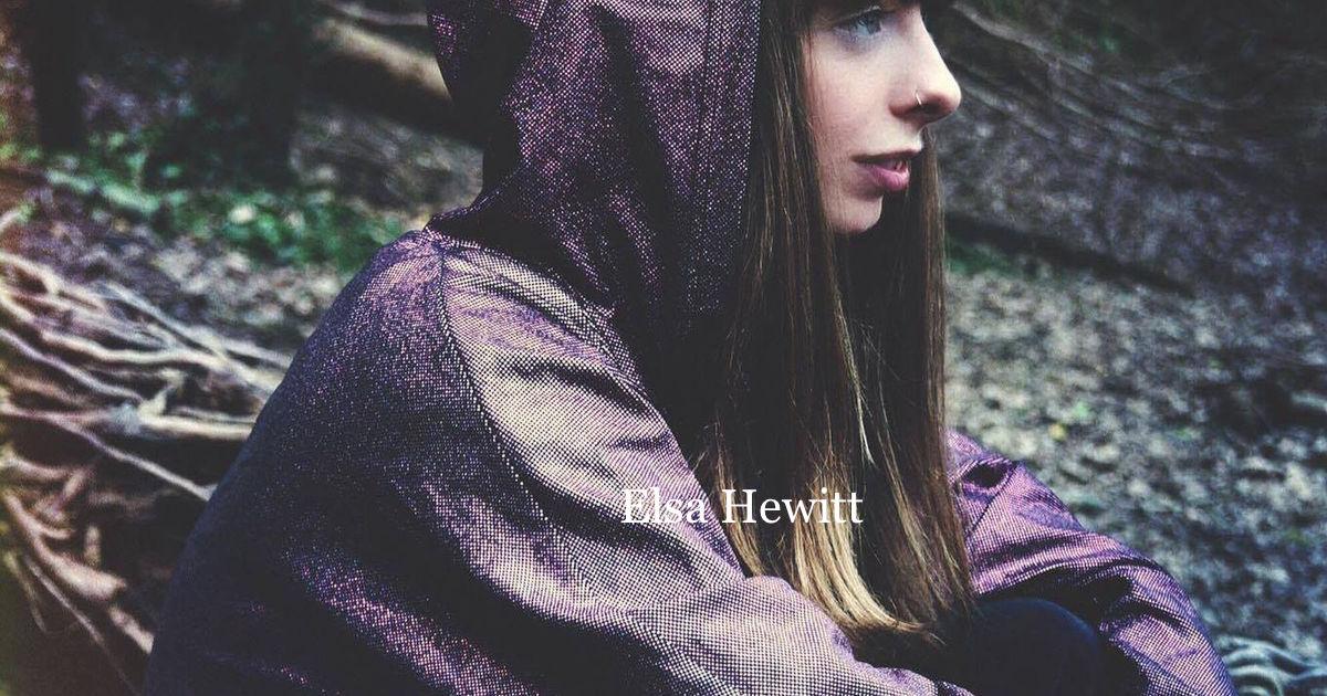 New mix from Elsa Hewitt