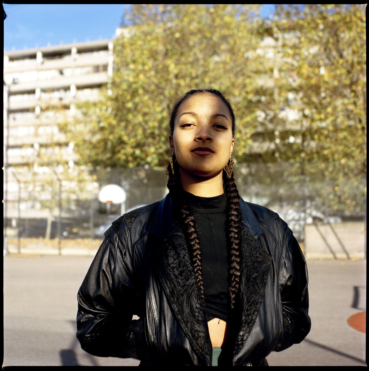 Nubya Garcia will self-release new EP When We Are next month.
