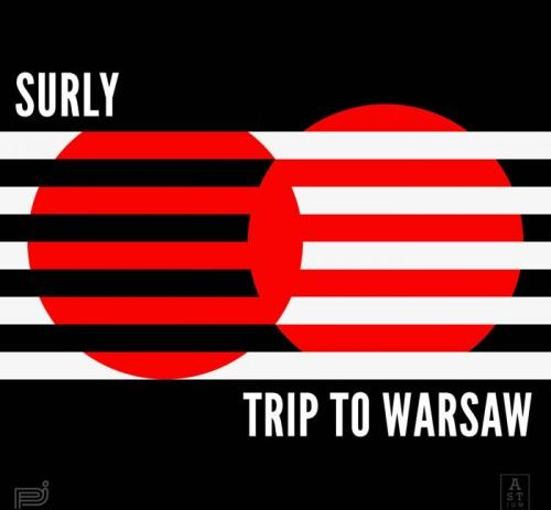 Surly - Trip To Warsaw EP