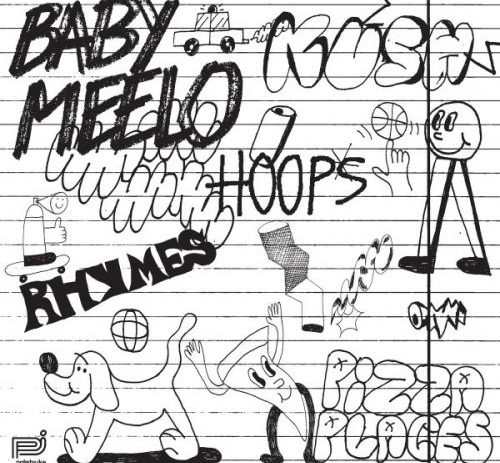 Baby Meelo shares new EP.