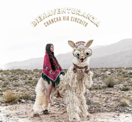 Chancha is gearing up to release his new album Bienaventuranza on June 8th.