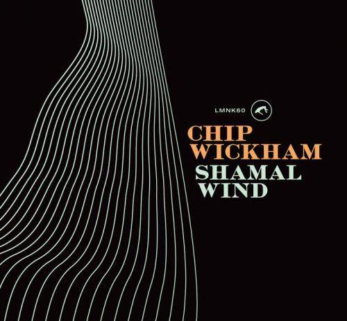 Chip Wickham shares new track.