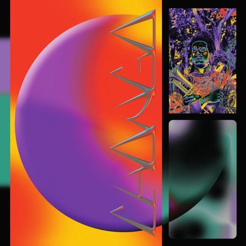 Chongo - Visions In Non Retrograde