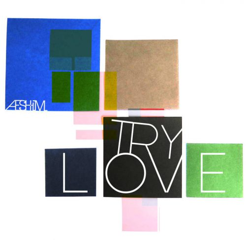 Aeshim - Try Love