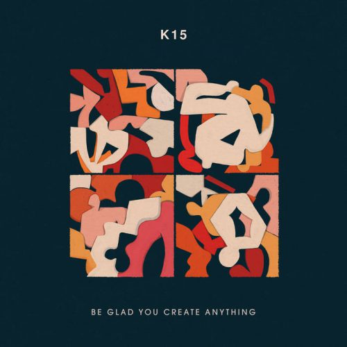 New music from K15.