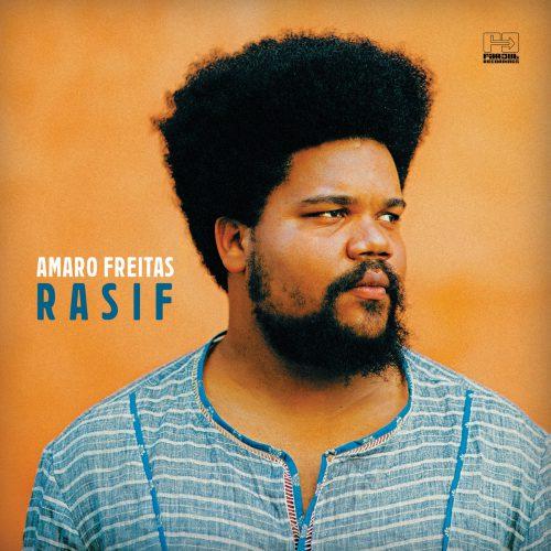 Rasif LP Cover