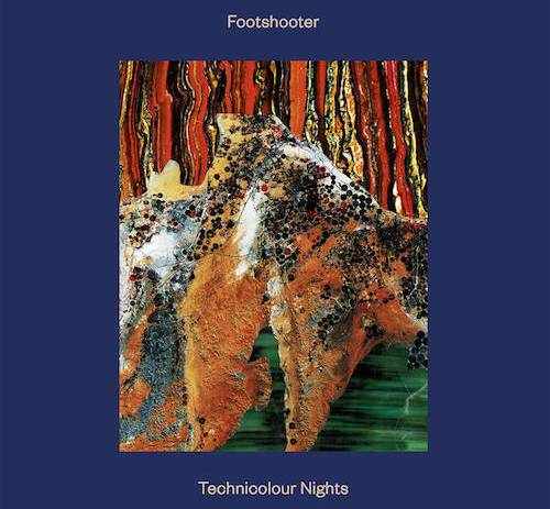 Footshooter - Technicolour Nights