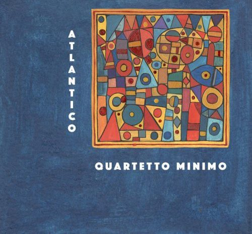 Quartetto Minimo - Atlantico EP