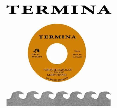 Gerry Franke - Termina 1