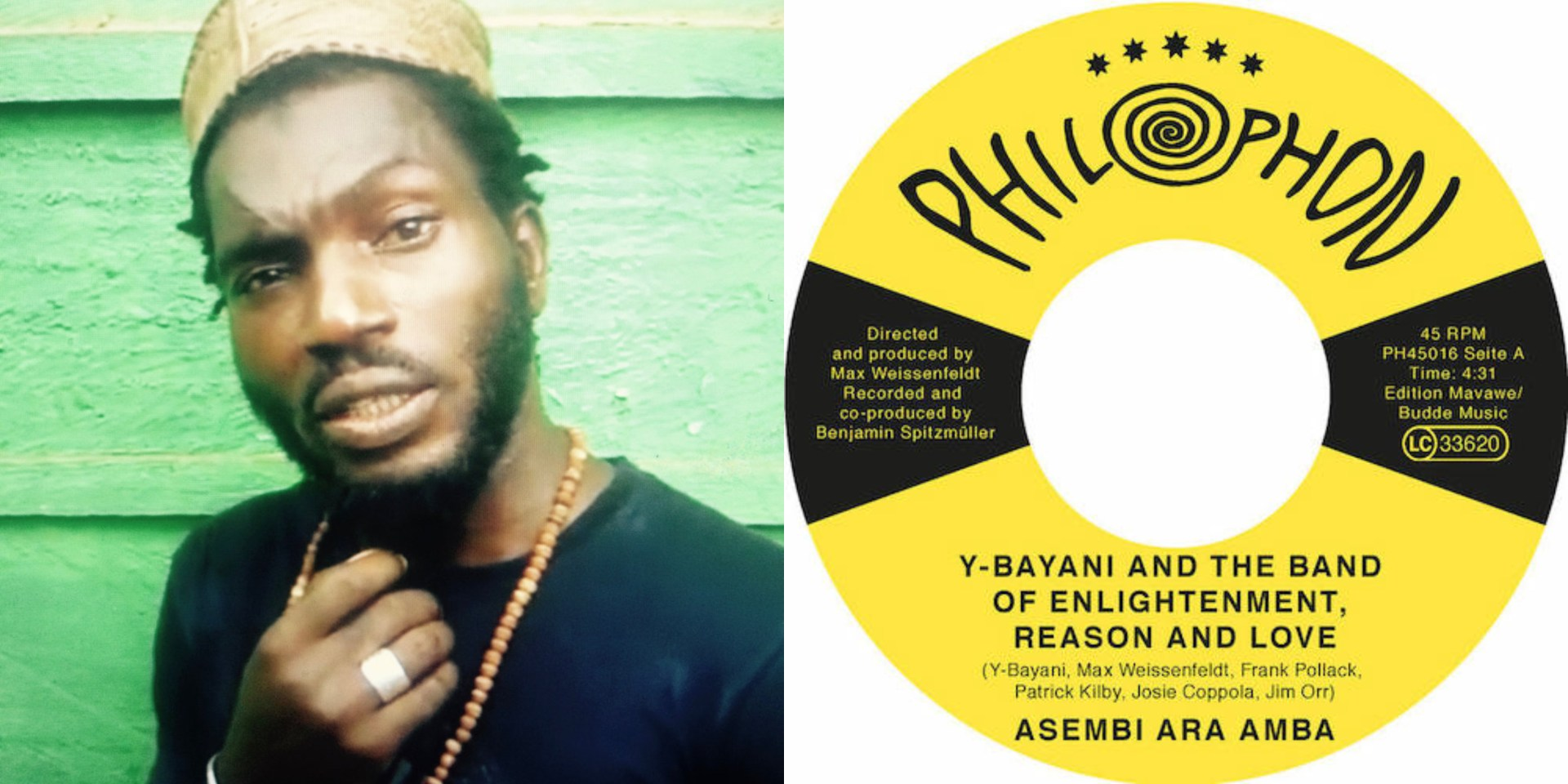 y-bayani and his band of enlightenment, reason and love share two-track 7_