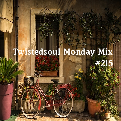 New Twistedsoul Monday Mix.