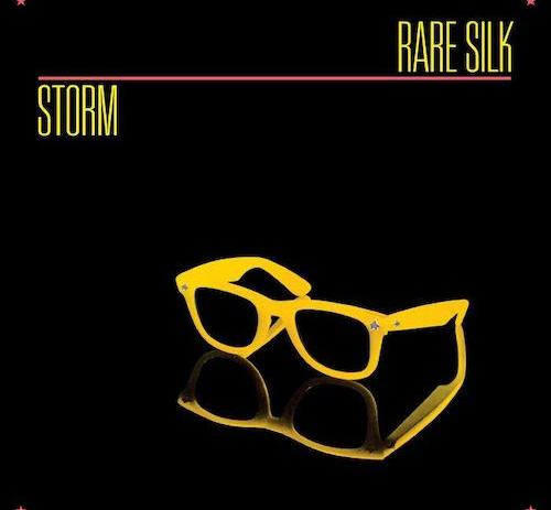 Rare Silk's cult track 'Storm' reissued on 10″ vinyl