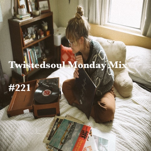 Twistedsoul Monday Mix #212