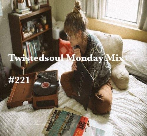 Twistedsoul Monday Mix #212