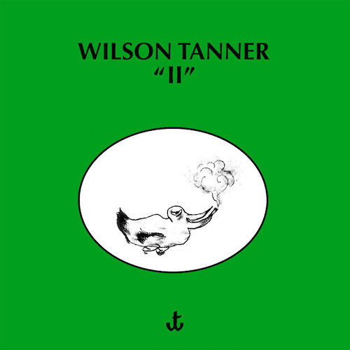 Wilson Tanner return with second album, II.