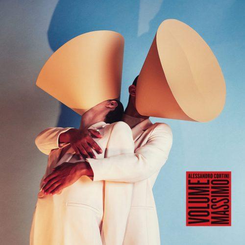 Alessandro Cortini - Volume Massimo artwork