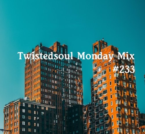 New Monday Mixtape for you good folks!