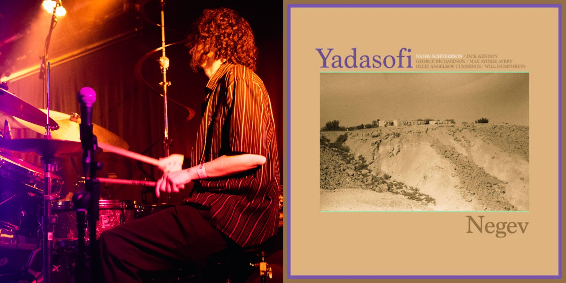 Interview/Music: Yadasofi