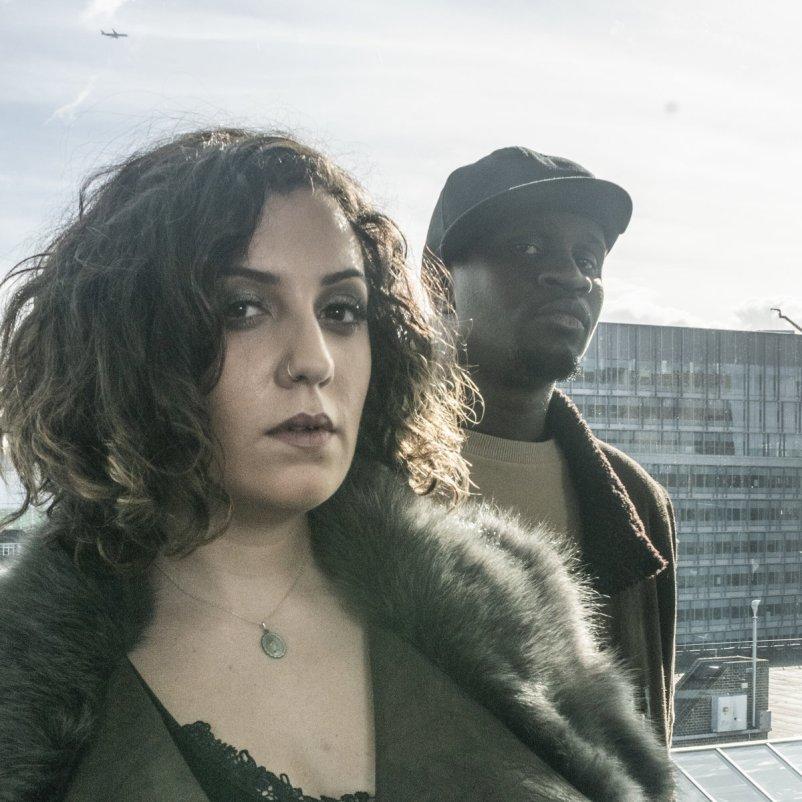 Daniel Casimir & Tess Hirst unveil These Days LP.