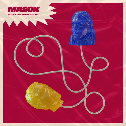 The first single from Masok's debut album!