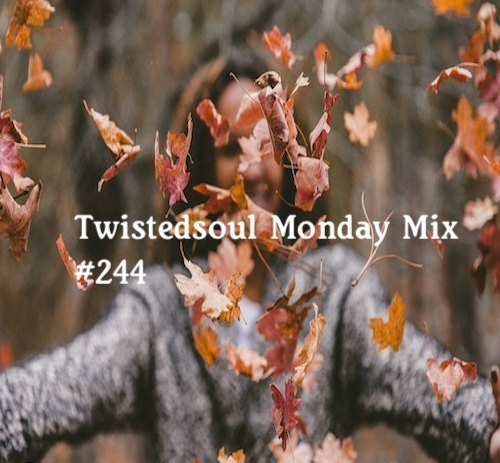 Settle in for our brand new Monday Mixtape.
