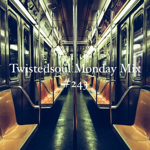 We're back with a new Twistedsoul Monday Mix.