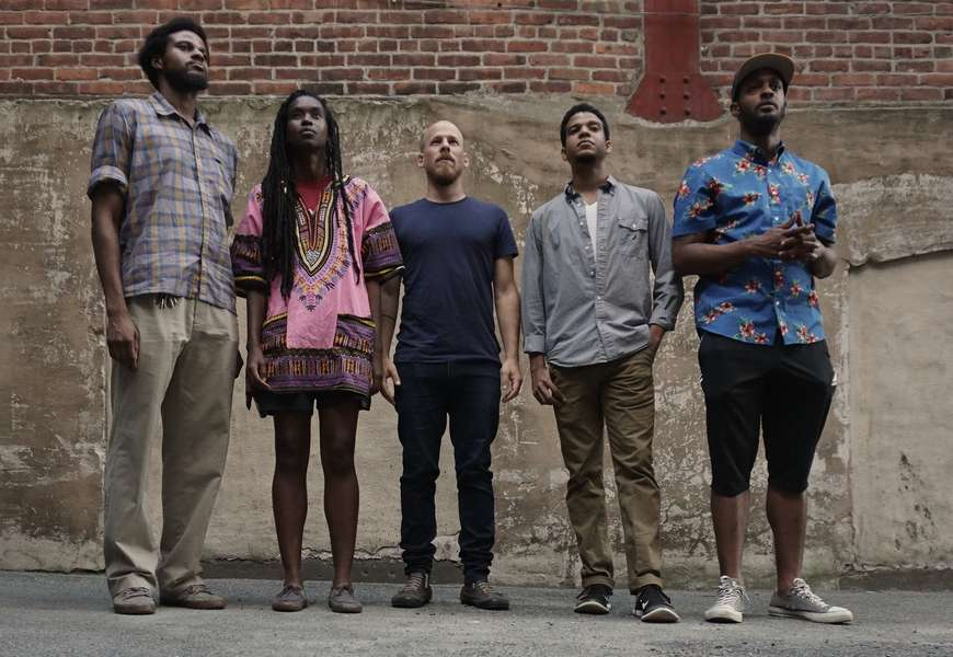 Free jazz collective Irreversible Entanglements share epic new track.
