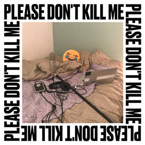Kassa Overall - Please Don't Kill Me (feat. Joel Ross and Theo Croker).