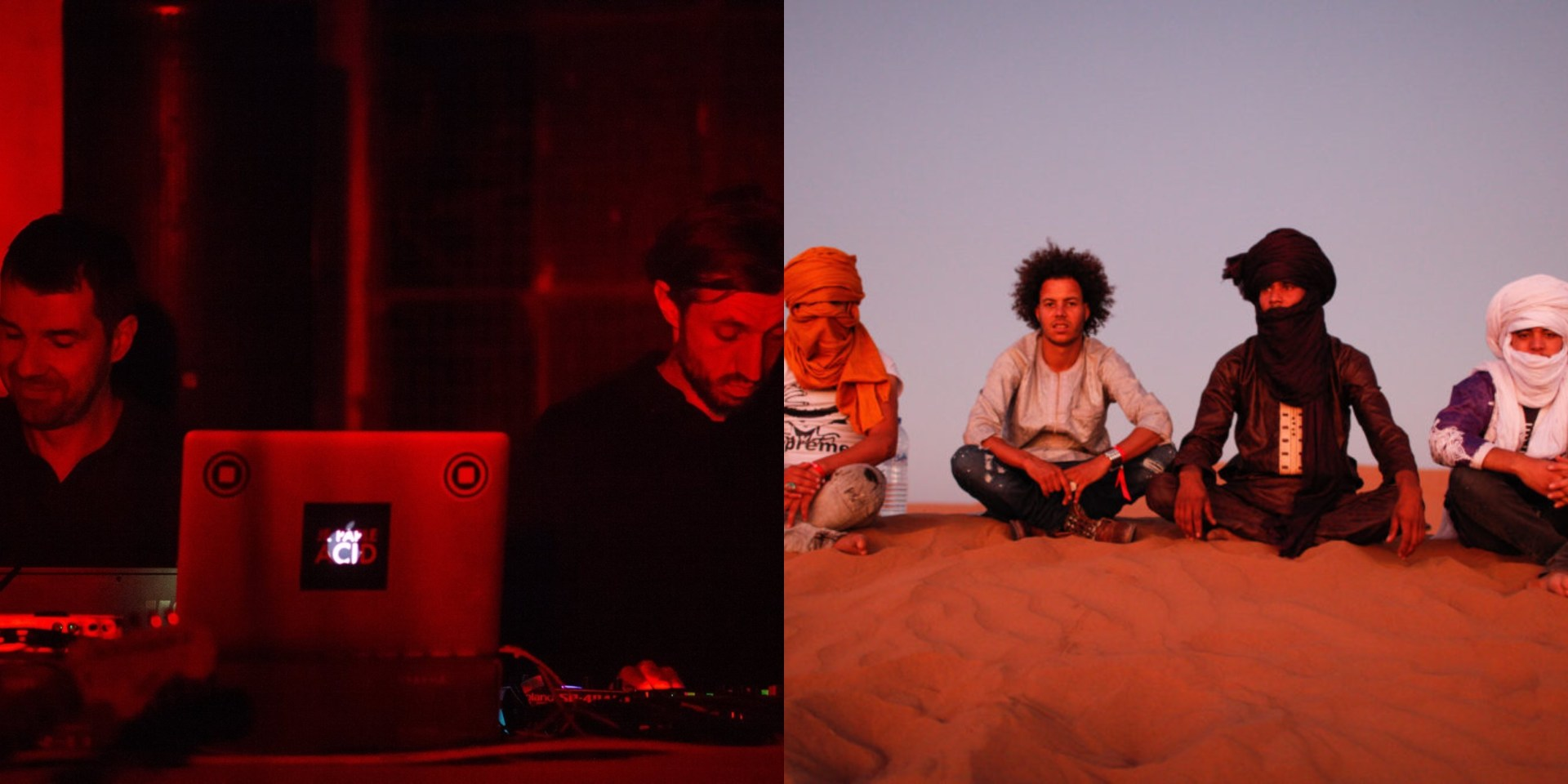 More great culture clashing from Soundway as Marrakech meets Belgrade with stunning results!