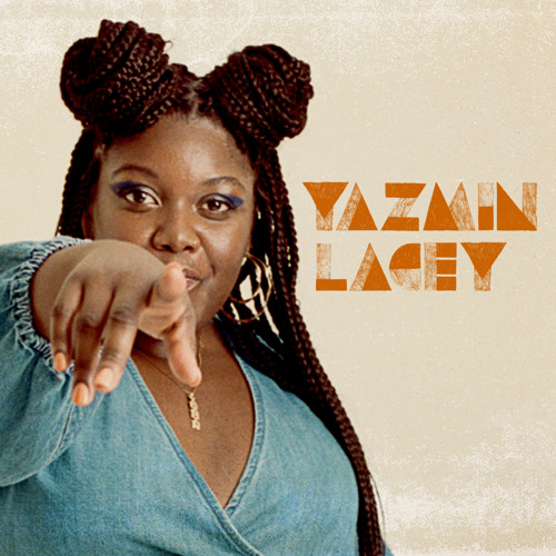 New music from Yazmin Lacey.