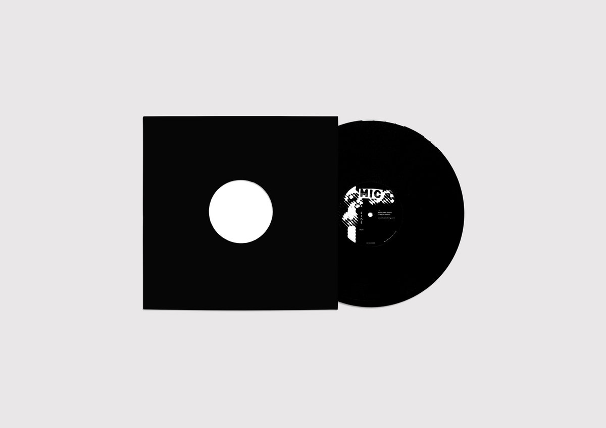 Exodus (Coby Sey & Who's The Technician? Remixes)