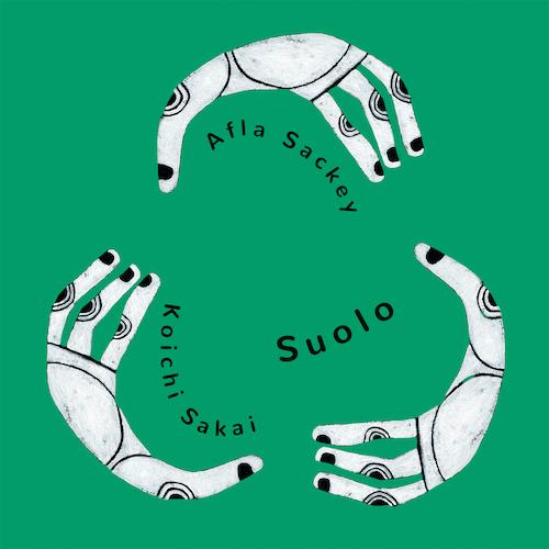 Koichi Sakai & Afla Sackey - Suolo (TS Premiere)