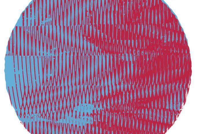 Chip Wickham - Blue To Red LP