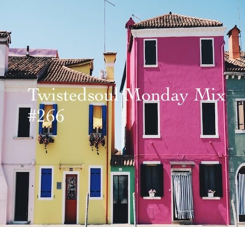 Welcome to today's Monday Mixtape.