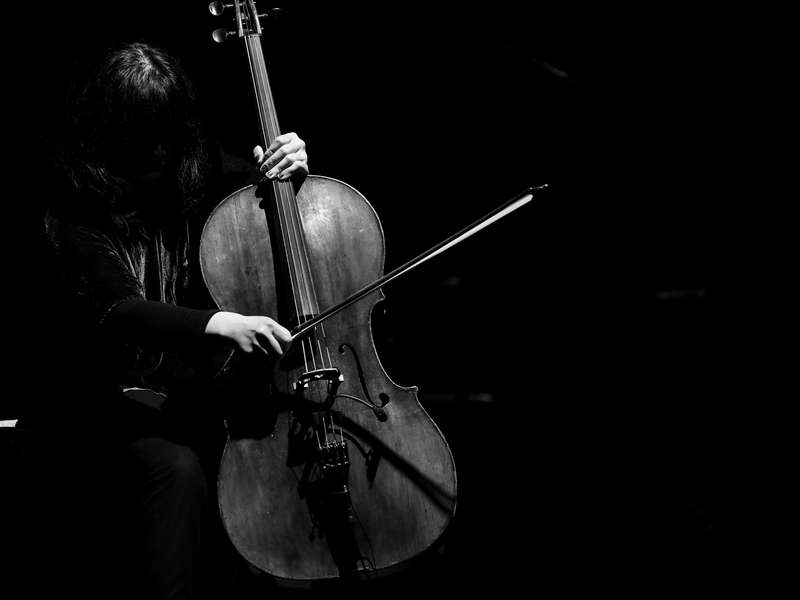 New music from cellist and composer Okkyung Lee.