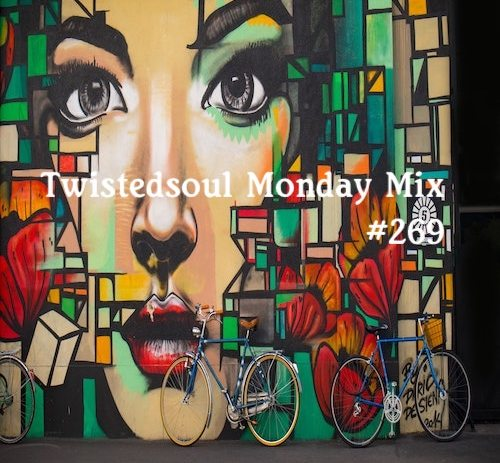 Stepping into the new week another broad selection of tunes.