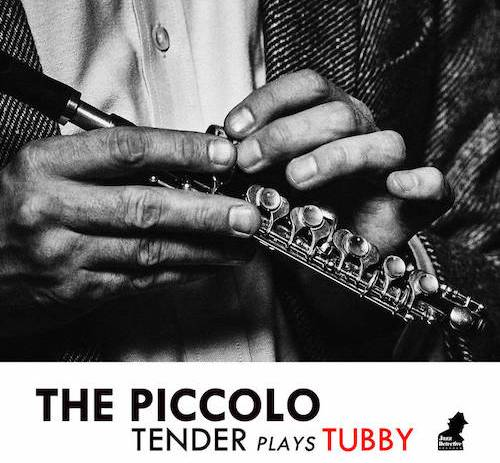 Tenderlonious pays homage to jazz multi-instrumentalist Tubby Hayes on new EP.