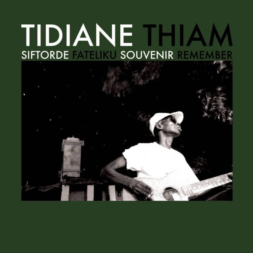 Tidiane Thiam - Siftorde.