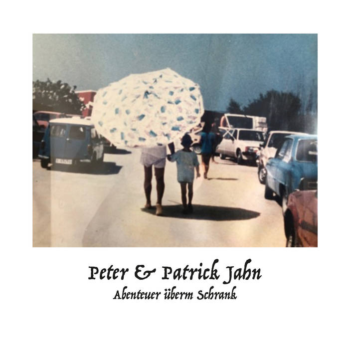 Peter and Patrick Jahn drop some father and son slow boogie with a killer split release.
