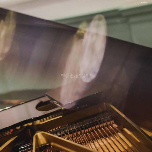 Jonny Nash & Suzanne Kraft - A Heart So White.