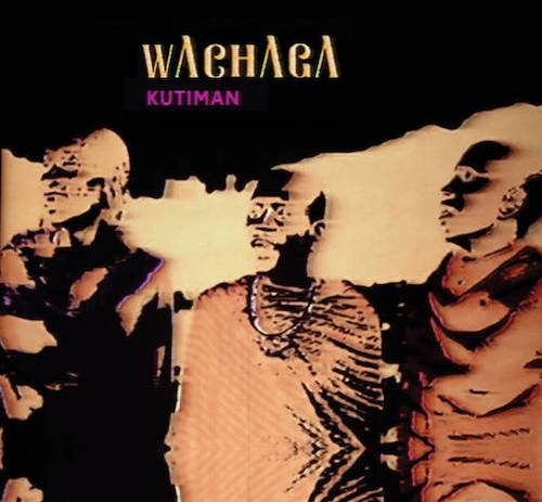 Kutiman set to share fourth album.