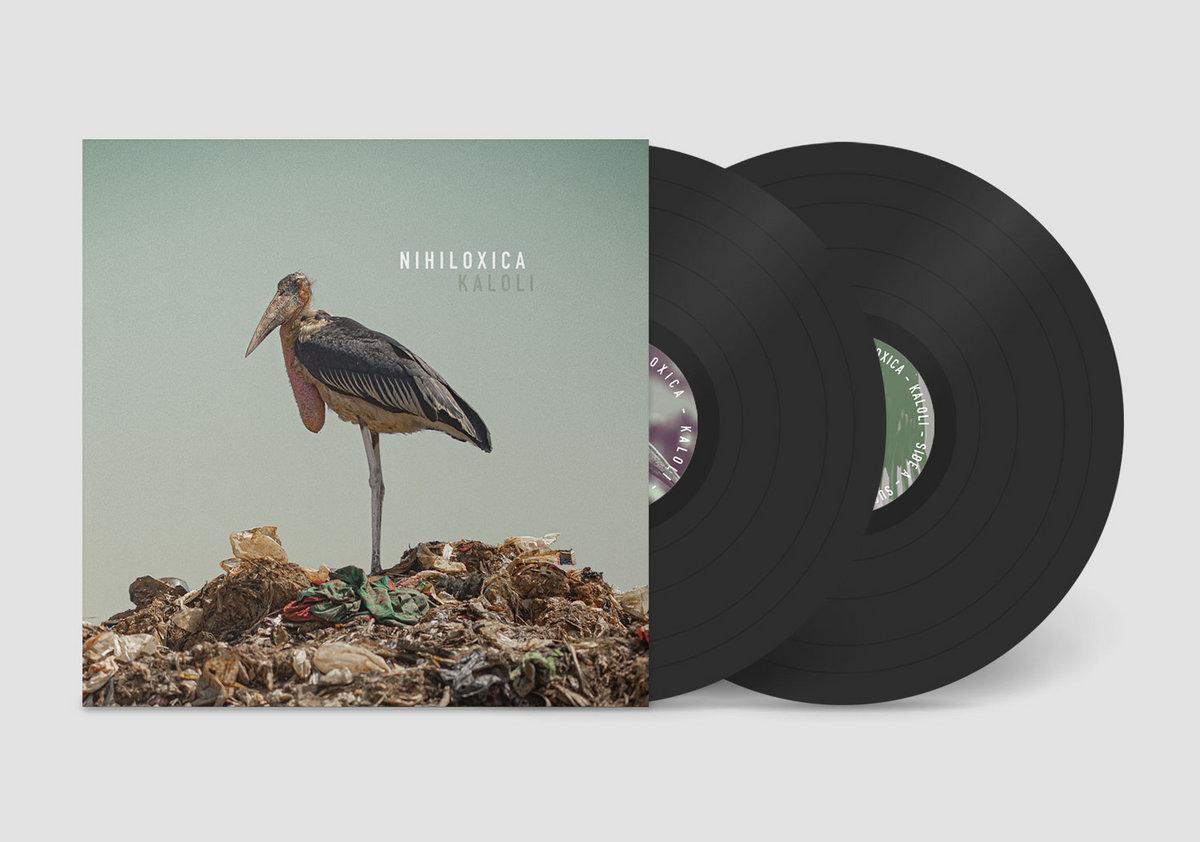 Nihiloxica unveil debut album.