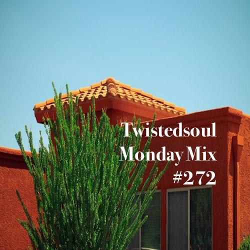 Brand new Monday Mixtape.